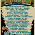 High Sierra 2017 with Trey Anastasio Band, Ween, STS9 & More
