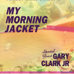 My Morning Jacket at Forest Hills Stadium with Gary Clark Jr.