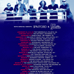 Umphrey's McGee Tour 2017 Update