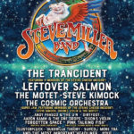Cosmic Reunion 2017 Announce Steve Miller Band, The Trancident, Leftover Salmon & More